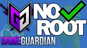 Game Guardian APK No Root 2021 Download (Full) Latest Version