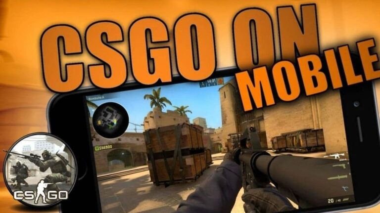 CSGO Mobile APK Download Free + Data (Full Version) For Android