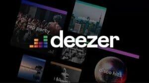Deezer Premium APK Download Latest Version (MOD, Premium Unlocked)