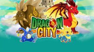Dragon City MOD APK (Unlimited Everything, Money, Gems, Food)