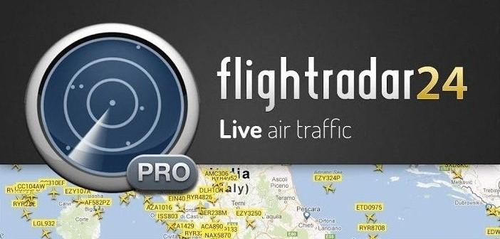 Flightradar24 APK Download Free (MOD, Unlocked Pro, Full Patched)
