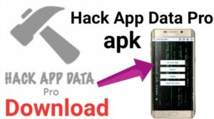 Hack App Data Pro APK Latest Version Download Free (No Root)
