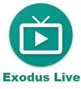 Feauetrs Of Exodus Live TV APK