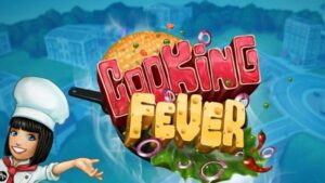 Cooking Fever MOD APK Hack (Everything Unlocked, Unlimited Coins)