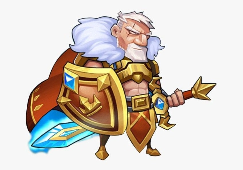Features Of Idle Heroes MOD APK