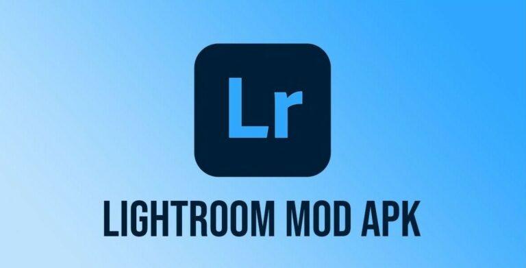 Lightroom MOD APK Download (Premium Unlocked) Latest Version 2021