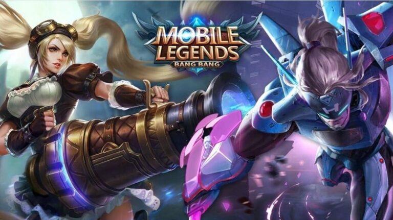 Mobile Legends MOD APK 2021 Download (Unlimited Money, Diamond)