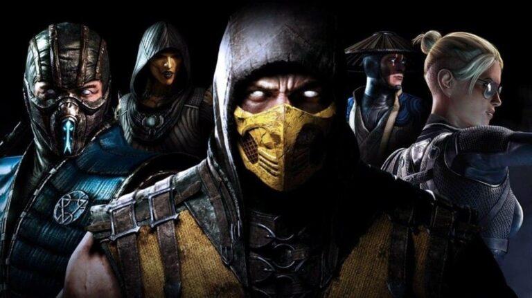 Mortal Kombat X MOD APK (Unlimited Money, Souls) Latest Version
