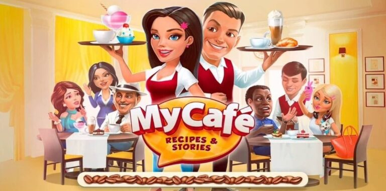 My Cafe MOD APK Download (Unlimited Everything, VIP, MOD Menu)
