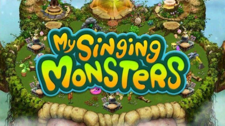 My Singing Monsters MOD APK 2021 (Unlimited Money, Gems, Diamonds)