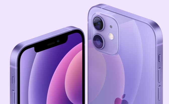 Purple iPhone 12: Get It Now or Miss Out on It