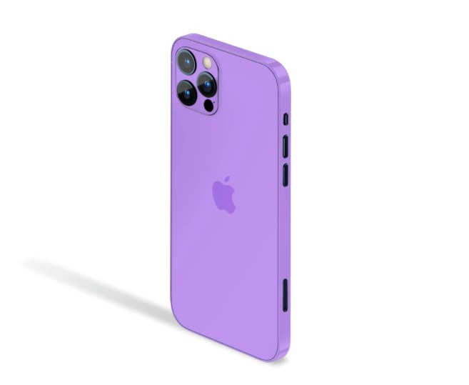 Why is The Purple iPhone 12 so Popular
