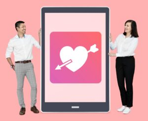 Best BBW dating app: a dating service for BBW people