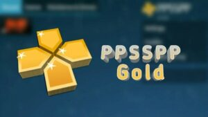 PPSSPP Gold - PSP Emulator APK Download For Android, Windows PC