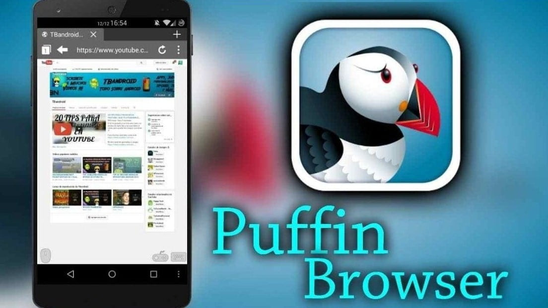Puffin Pro APK Download (MOD, Pro Unlocked) Latest Version 2021