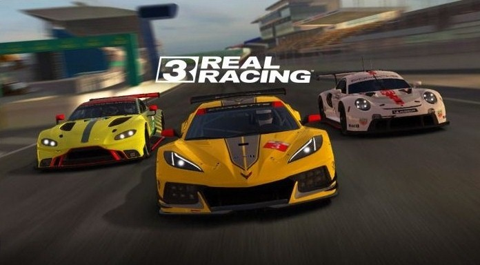 Real Racing 3 MOD APK 2021 + OBB Data Download (Unlock Everything)