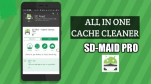 SD Maid Pro APK 2021 (MOD, Pro Unlocked) Download Latest Version